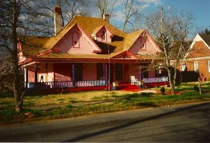Purple House 7