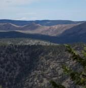 Sheep Mountain, Colorado