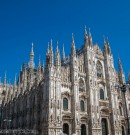 Photo Friday: Duomo di Milano and the Galleria Vitorio Emanuele II