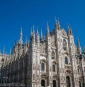 Photo Friday: Duomo di Milano and the Galleria Vitorio Emanuele II