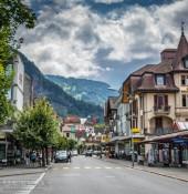 Meiringen, Switzerland