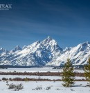 Photo Friday: The Grand Tetons