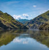 Photo Friday: Hells Canyon