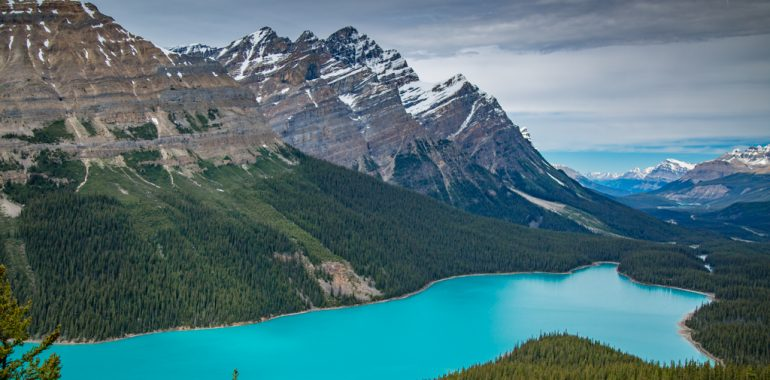 Photo Friday: Oh Canada!