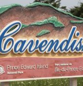 Cavendish on Prince Edward Island
